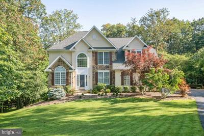 4 Copewood Ct, Millers, MD 21102