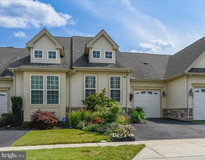 611 Caracle Ct, Millersville, MD 21108