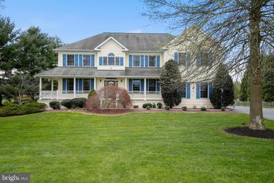 17025 Hardy Rd, Mount Airy, MD 21771