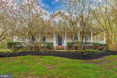 2863 Sommersby Rd, Mount Airy, MD 21771