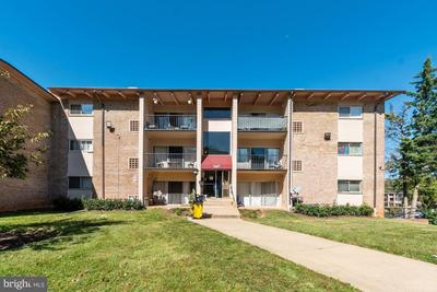 7607 Fontainebleau Dr #2362, New Carrollton, MD 20784