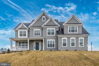 513 Isaac Russell St, New Market, MD 21774