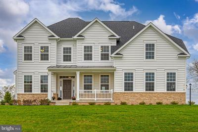527 Isaac Russell St, New Market, MD 21774