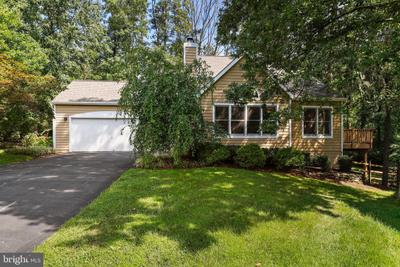 5753 Windsong Ct, New Market, MD 21774