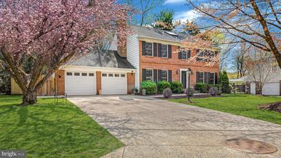 10909 Waxwood Ct, North Bethesda, MD 20852