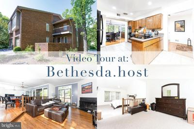 28 Valerian Ct, North Bethesda, MD 20852