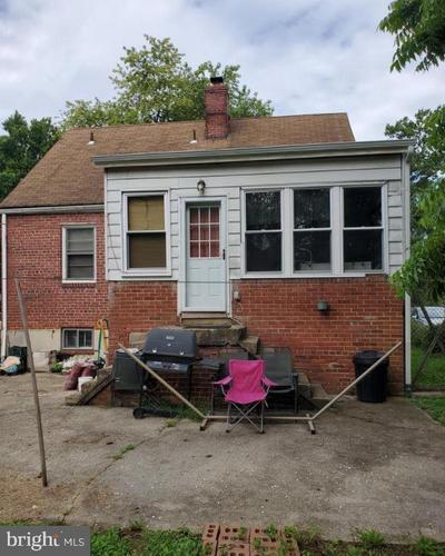 4503 39th Pl, North Brentwood, MD 20722