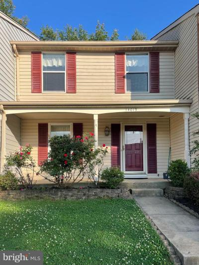 14019 Great Notch Ter, North Potomac, MD 20878