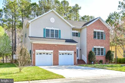 9829 Winding Trail Dr, Ocean City, MD 21842
