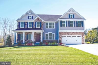 1540 Confluence Ct, Odenton, MD 21113