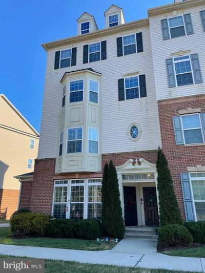 350 Chessington Dr, Odenton, MD 21113