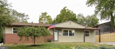 534 Queen Anne Ave, Odenton, MD 21113