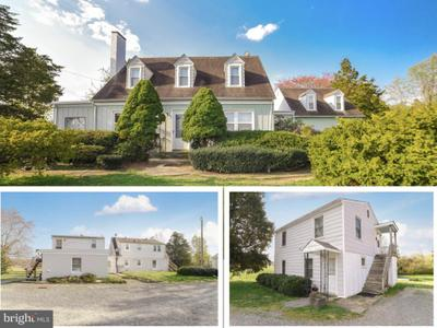 18147 Point Lookout Rd, Park Hall, MD 20667
