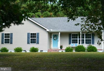6047 Deer Creek Dr, Pittsville, MD 21850