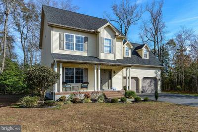 7155 Chatham Manor Way, Pittsville, MD 21850
