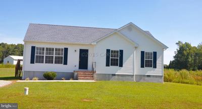 7199 Chatham Manor Way, Pittsville, MD 21850