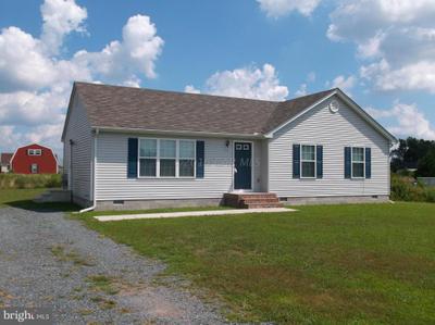 7241 Chatham Manor Way, Pittsville, MD 21850