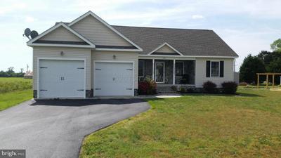 7244 Chatham Manor Way, Pittsville, MD 21850