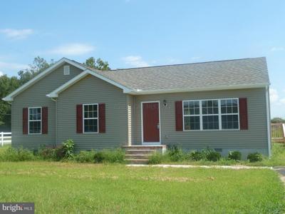 7247 Chatham Manor Way, Pittsville, MD 21850