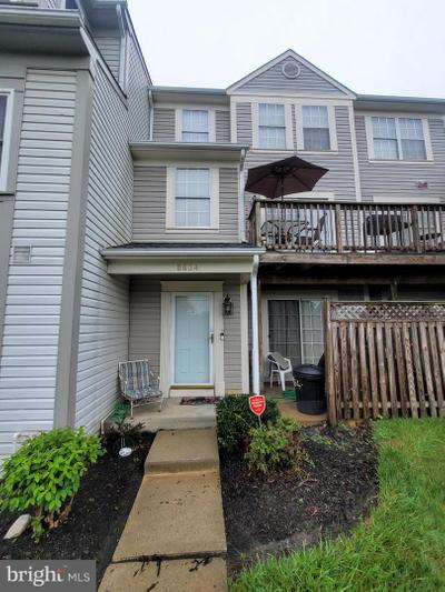 8634 Side Saddle Ct, Randallstown, MD 21133