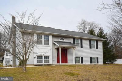 24801 Hickory Hill Ln, Rawlings, MD 21557