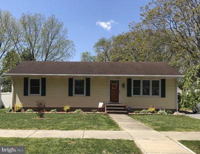 105 Maryland Ave, Ridgely, MD 21660