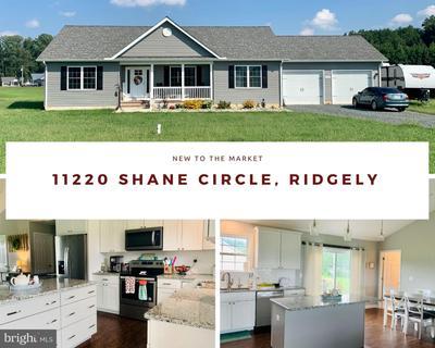 11220 Shane Cir, Ridgely, MD 21660