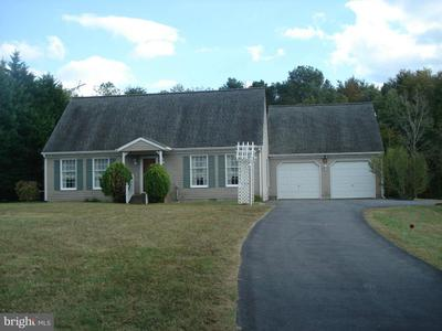 24015 Meadows Dr, Ridgely, MD 21660