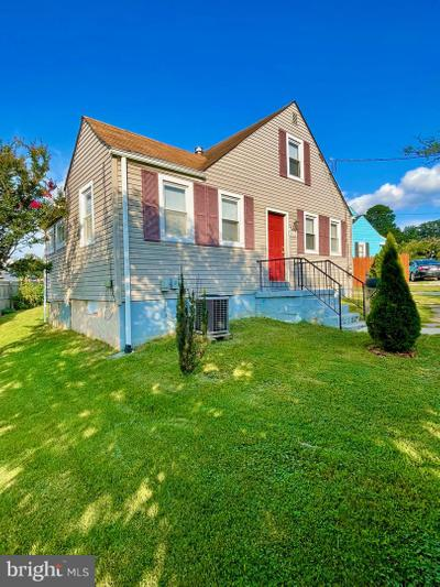 5813 63rd Ave, Riverdale, MD 20737