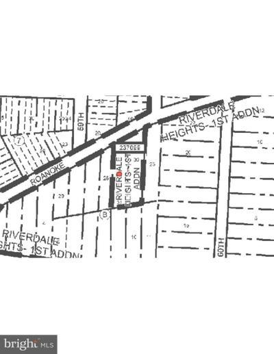 5921 Roanoke Ave, Riverdale, MD 20737