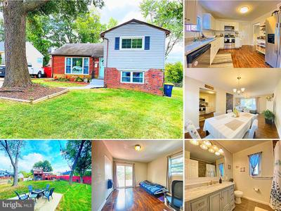 6005 Mustang Pl, Riverdale, MD 20737