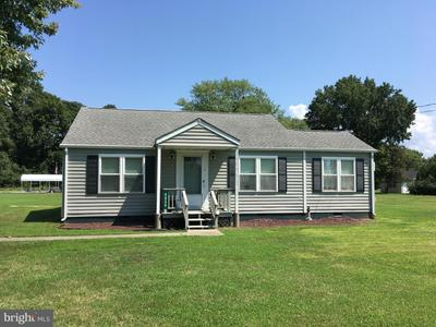 4849 Skinners Neck Rd, Rock Hall, MD 21661