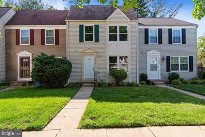 10606 Tuppence Ct, Rockville, MD 20850