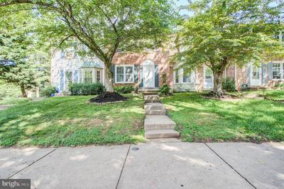 14737 Yearling Ter, Rockville, MD 20850