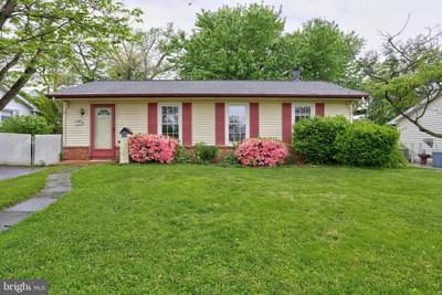 1953 Lewis Ave, Rockville, MD 20851
