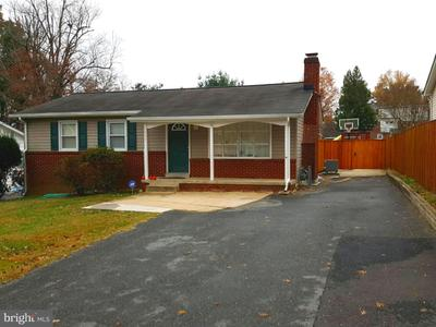 1007 Hollywood Ave, Silver Spring, MD 20904