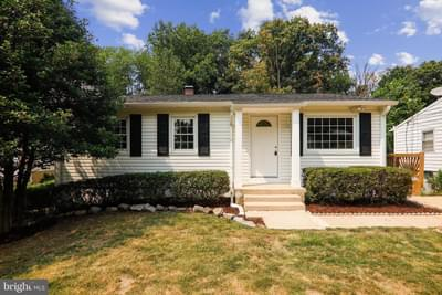 1012 Hollywood Ave, Silver Spring, MD 20904