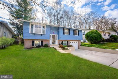 1109 Rosemere Ave, Silver Spring, MD 20904
