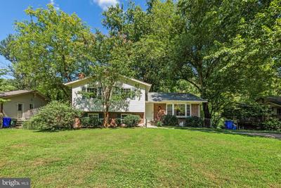 1216 Downs Dr, Silver Spring, MD 20904