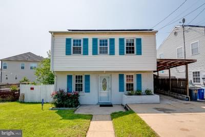 1241 E Randolph Rd, Silver Spring, MD 20904