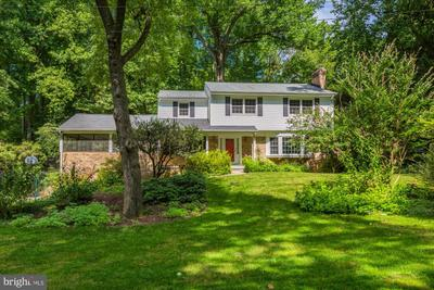 12524 Meadowood Dr, Silver Spring, MD 20904