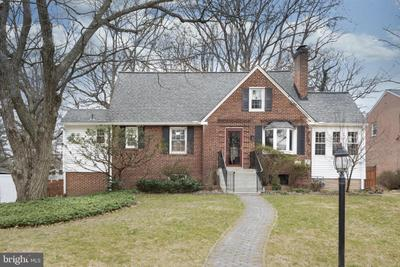 12608 Two Farm Dr, Silver Spring, MD 20904