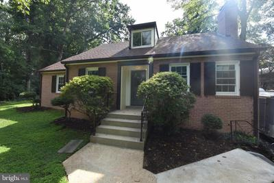 12805 Lacy Dr, Silver Spring, MD 20904