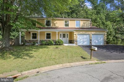 13 Ivywood Ct, Silver Spring, MD 20904
