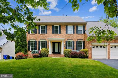 13112 Limetree Rd, Silver Spring, MD 20904