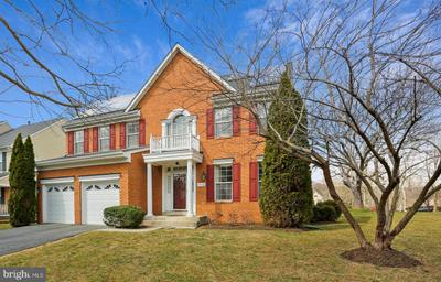 13118 Limetree Rd, Silver Spring, MD 20904