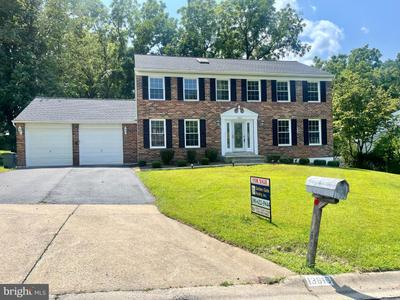 13816 Castle Cliff Way, Silver Spring, MD 20904
