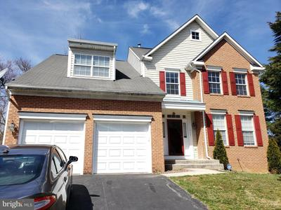 1404 Limetree Ct, Silver Spring, MD 20904