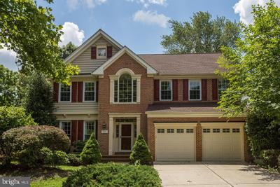1407 Limetree Ct, Silver Spring, MD 20904