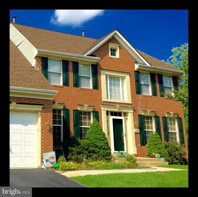 1408 Caitlin Ct, Silver Spring, MD 20904